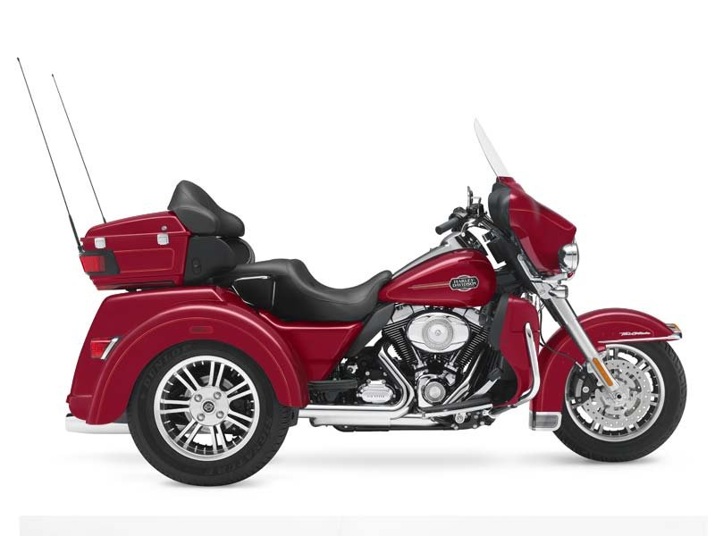 2013 Harley-Davidson FLHTCUTG Tri Glide&#174; Ultra Classic