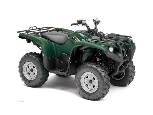 2013 models in stock! Trade your old ATV in for something new!