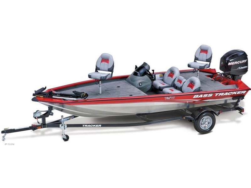 2013 Tracker Pro Team&#153; 175 TXW