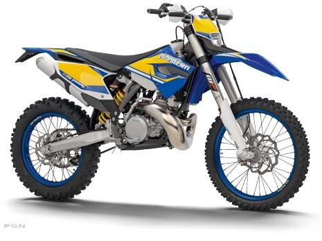 Really clean nice Husaberg TE250.. SAVE NOW!