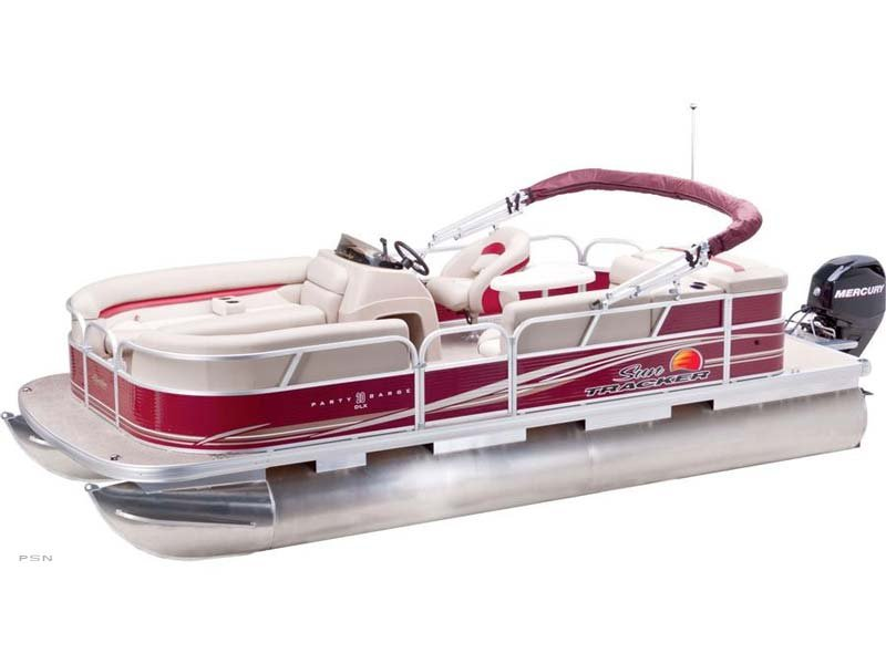 Why Wait? There's still a lot of warm weather left to enjoy your new Suntravker Pontoon. Price includes, trailer, freight and prep. No other fees!