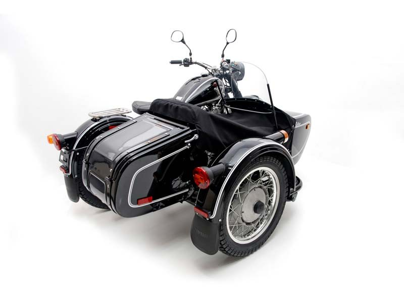 Ural Demo Day Financing! 2013 and older models $700 OFF!!! Until the end of the month.