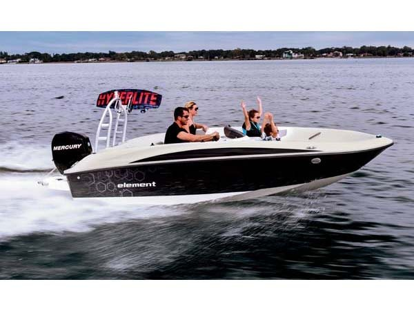 2013 Bayliner Element