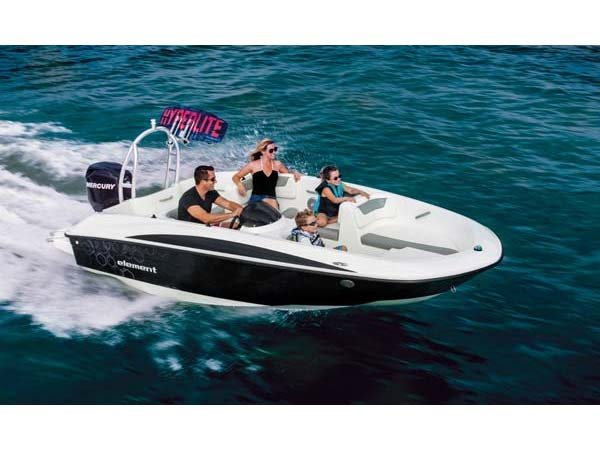2014 Bayliner Element