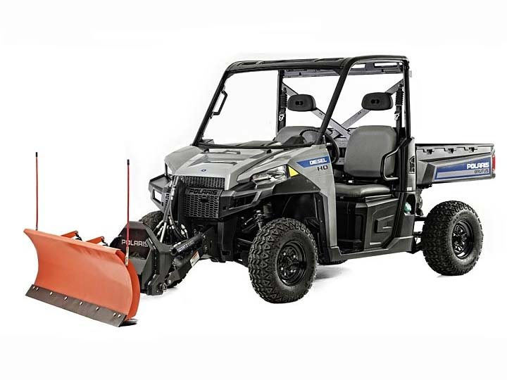 2013 Polaris BRUTUS™ HD