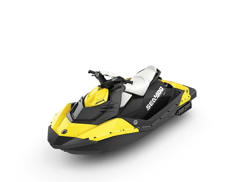 2014 Sea-Doo Spark� 2up 900 H.O. ACE™
