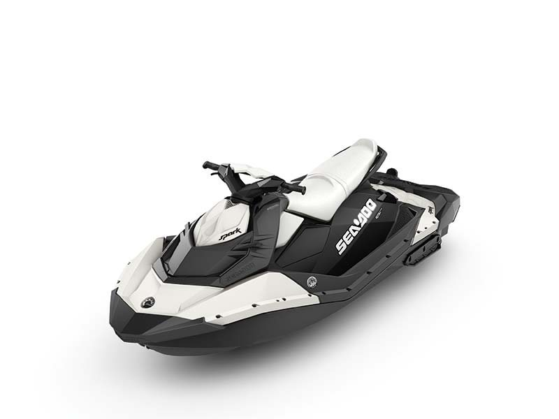 2014 Sea-Doo Spark� 3up 900 H.O. ACE™