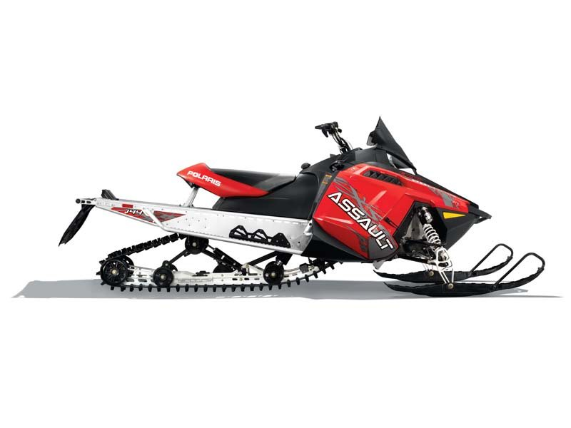 2014 Polaris 800 Switchback® Assault 144
