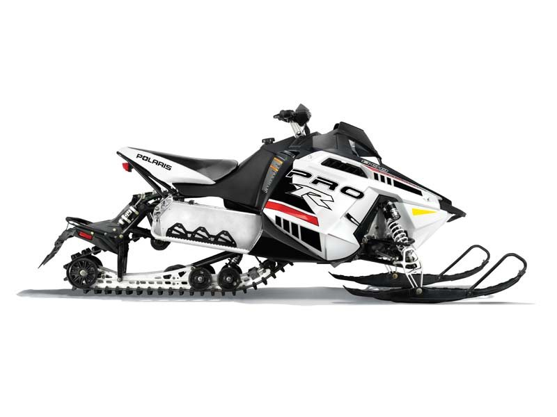 2014 Polaris 800 Rush® Pro-R with ES