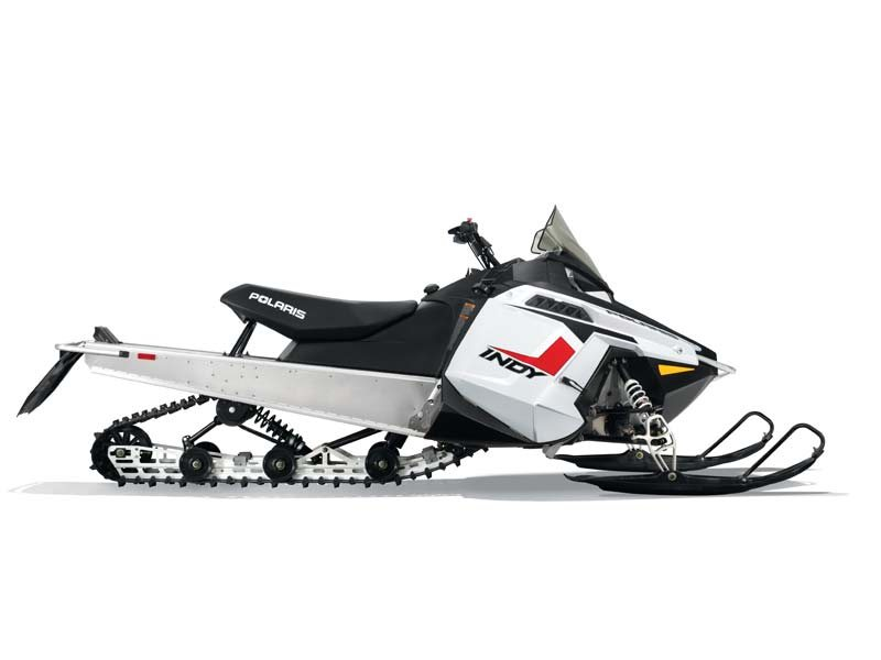 2014 Polaris 550 INDY® 144 with ES