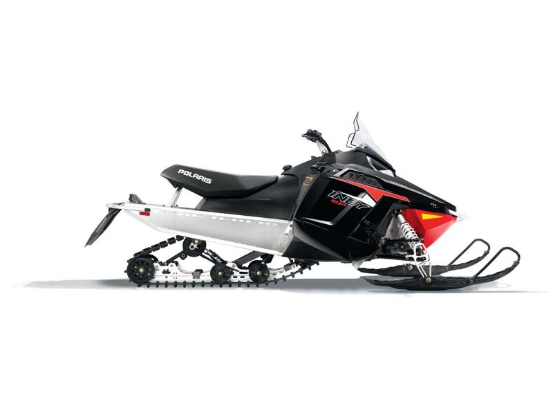 2014 Polaris 800 INDY® SP with ES