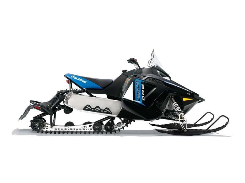 2014 Polaris 800 Switchback® with ES