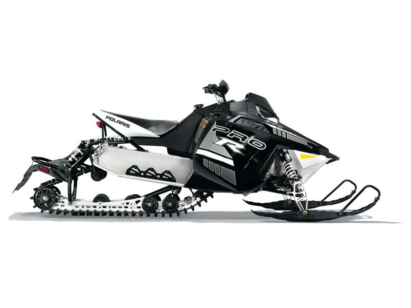 2014 Polaris 600 Switchback® PRO-R with ES