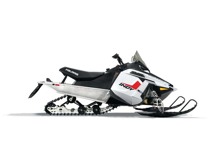 2014 Polaris 550 INDY® with ES