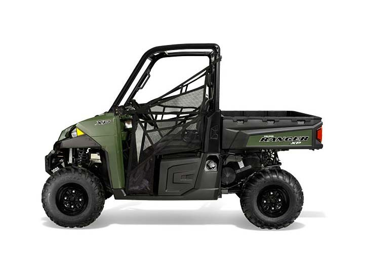 2014 Polaris Ranger XP® 900 EPS
