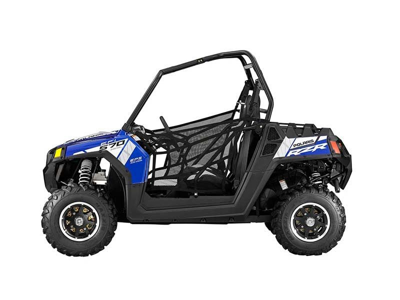 AWESOME LITTLE 50IN. COMES WITH POWER STEERING, TURF MODE AND ENGINE BRAKING! YOU CAN'T GO WRONG WITH THE 570