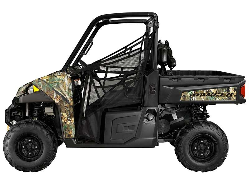 2014 Polaris Ranger XP® 900 EPS Browning® LE