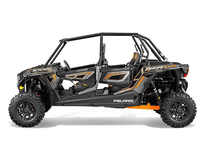 ULTIMATE 4 SEAT UTV! 107 HP, HANDLES THE BUMPS LIKE NOTHING ELSE!