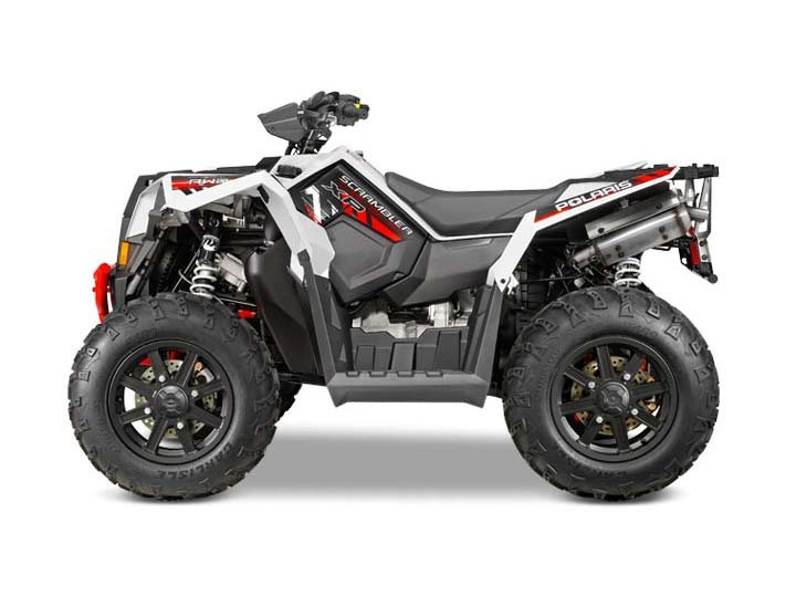 2014 Polaris Scrambler� XP 1000 EPS