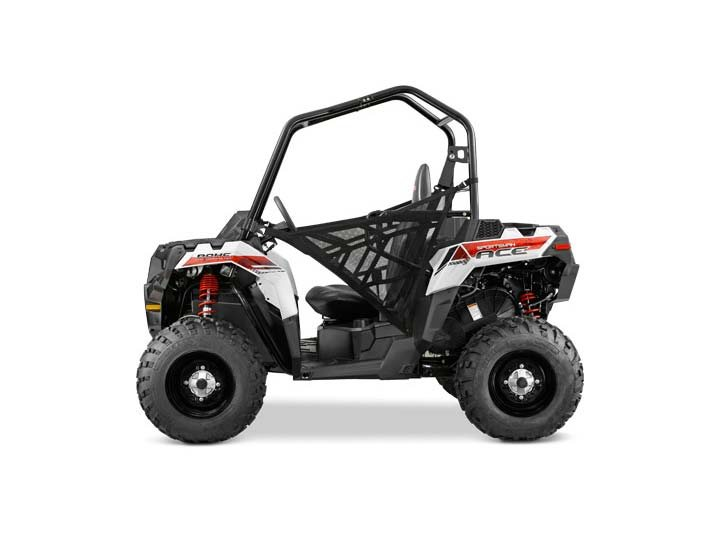 2014 Polaris Sportsman® Ace™