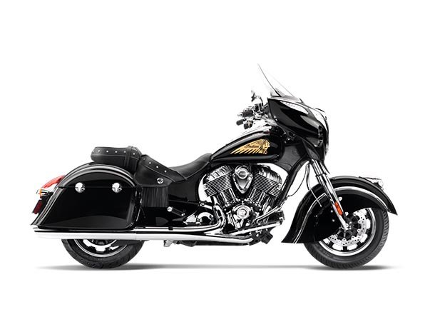 Now taking orders for the all-new Indian motorcycles!
