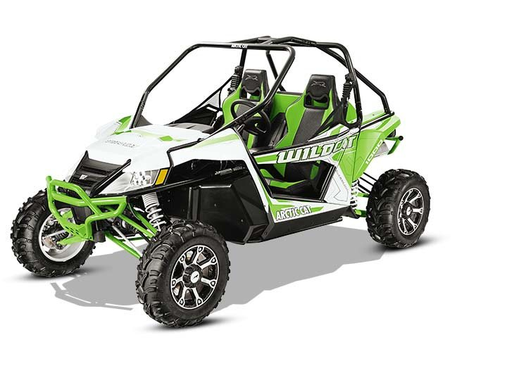 2014 Arctic Cat Wildcat™ 1000 Limited