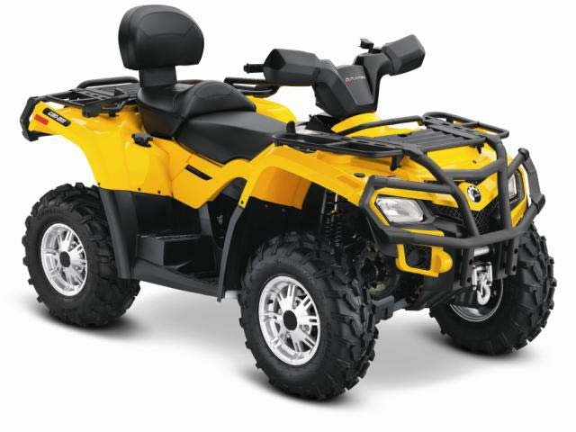 2014 Can-Am Outlander� MAX XT&#153 400