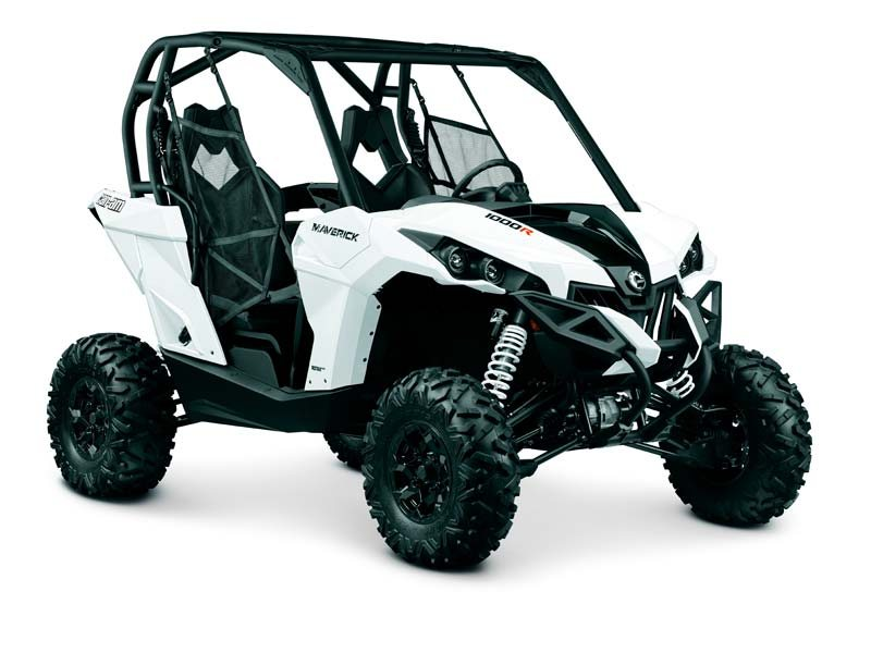 2014 Can-Am Maverick™ 1000R