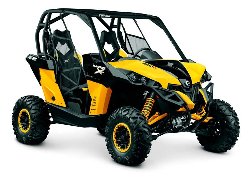 WE'VE GOT THE MAVERICK X RS DPS THAT YOU ARE LOOKING FOR!  HURRY IN OR CALL 704-983-1125 TODAY!