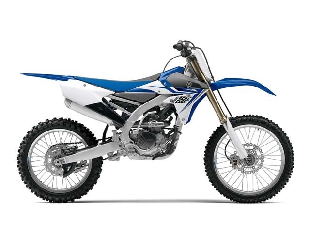 2014 YZ250 F , ALL NEW MODEL, IN STOCKPLEASE CALL 210-606-8788