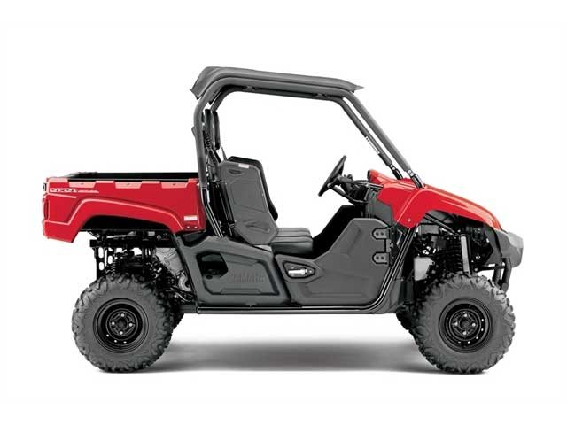 The all new Viking from Yamaha, come try it out!
