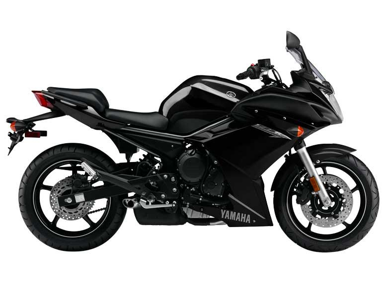 2014 FZ6 SUPER NICE SPORT BIKE
