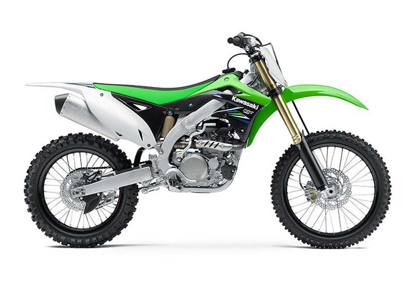 2014 KX250in Stock too.