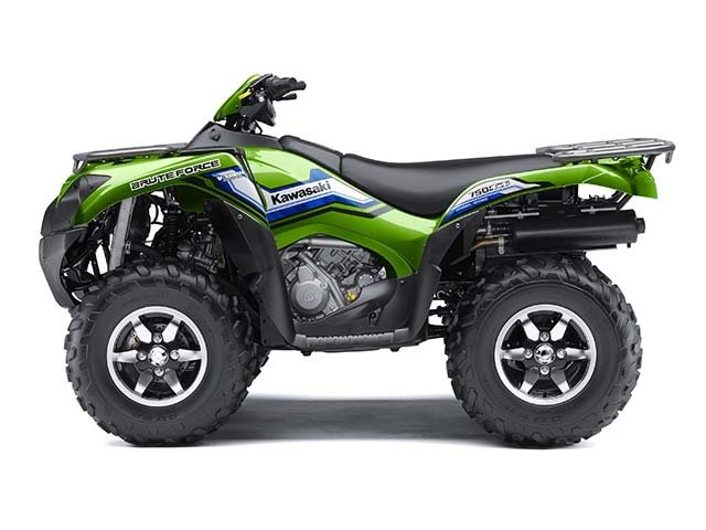 2014 Kawasaki Brute Force® 750 4x4i EPS