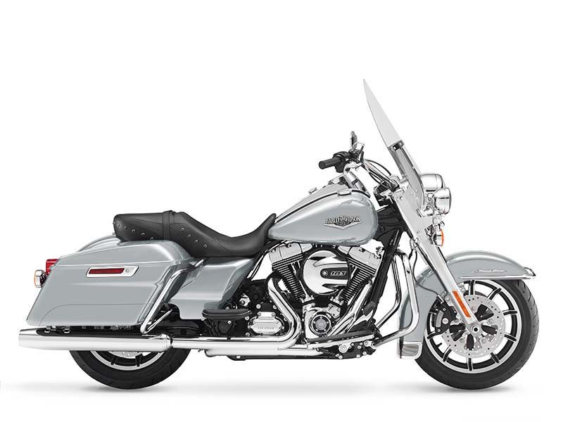 2014 Harley-Davidson Road King®
