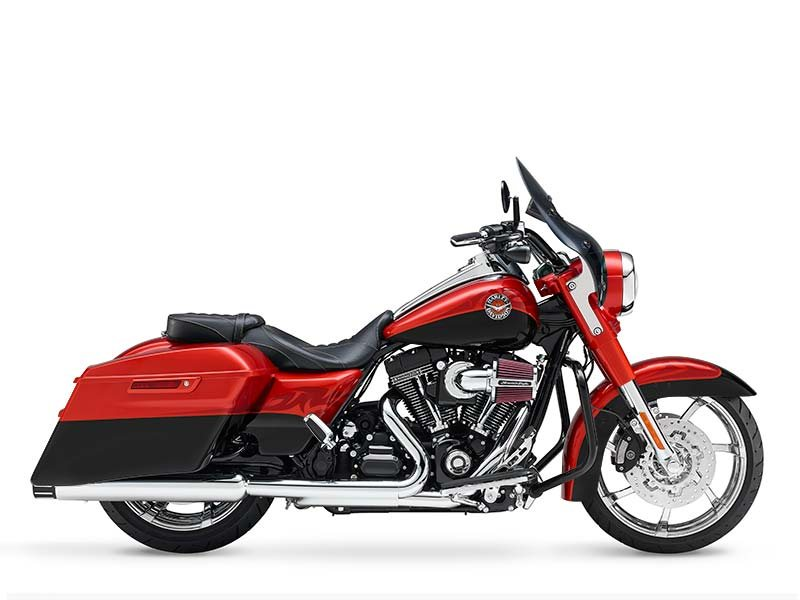 2014 Harley-Davidson CVO Road King®