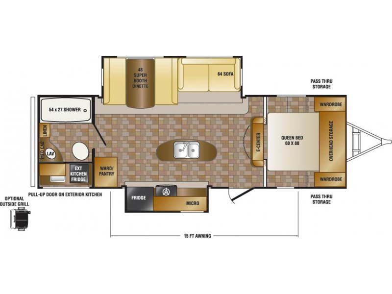 ONE OF OUR BEST SELLING FLOOR PLANS OF ALL TIME