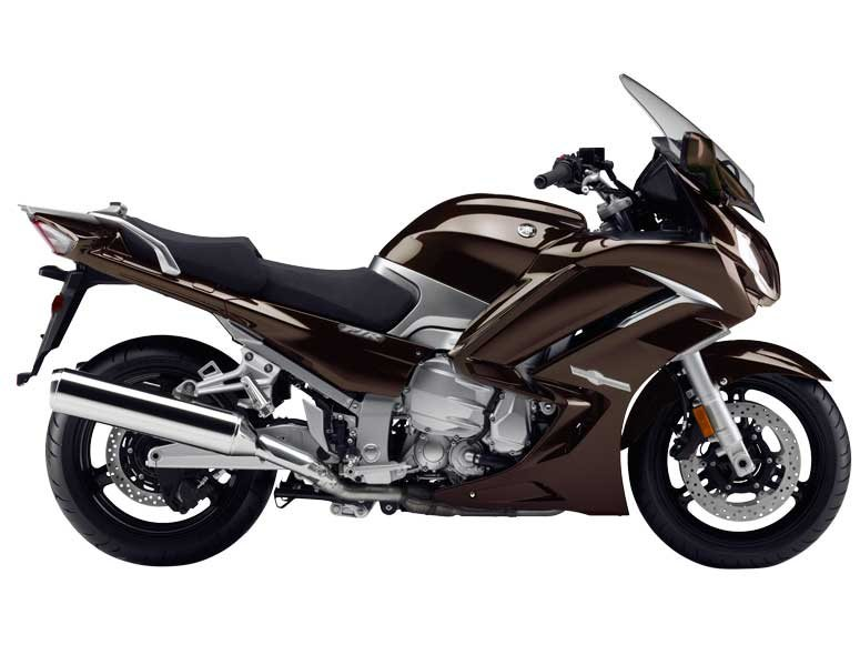 2014 YAMAHA FJR1300 NEW !!! IN STOCK