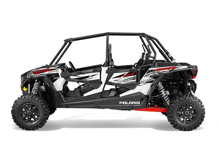 2014 Polaris Ranger RZR® XP 4 1000 EPS