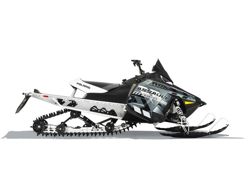 2015 Polaris 800 Switchback® Assault® 144