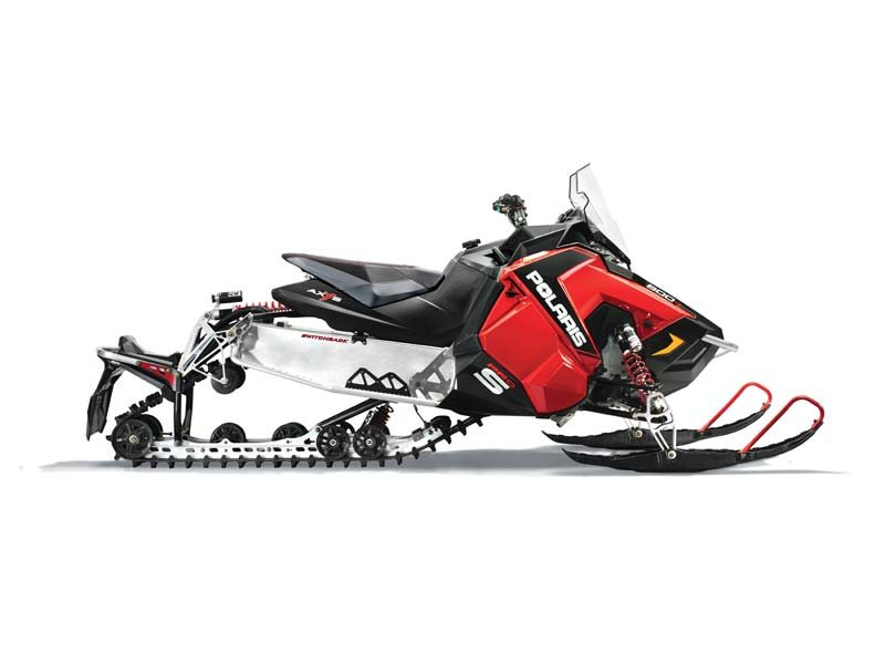 2015 Polaris 800 Switchback® PRO-S