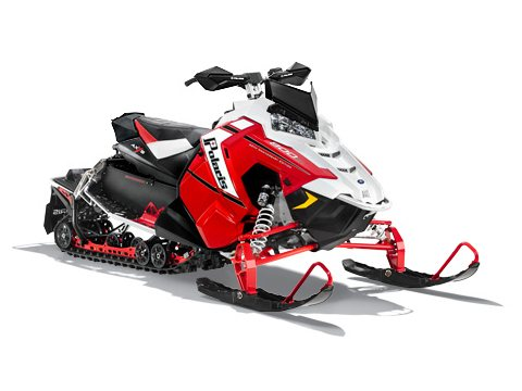 2015 Polaris 800 Switchback® PRO-S - 60th Anniversary LE