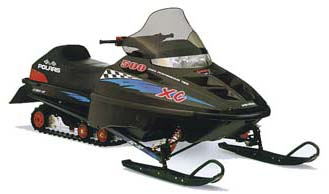 1999 Polaris Indy 500 Xc