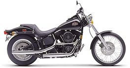 1999 Harley-Davidson FXSTB Night Train®