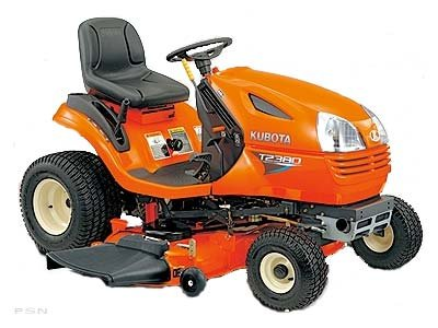 Residential Mower