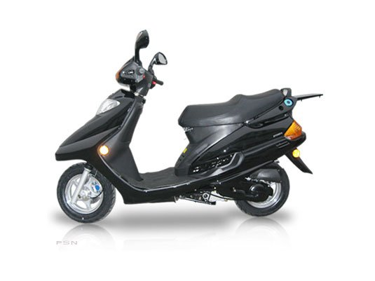 2009  Metro Duo 50 cc