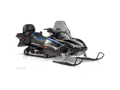 2006 Arctic Cat T660 Turbo Touring LE