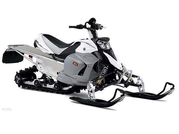 2007 Yamaha Phazer Mountain Lite