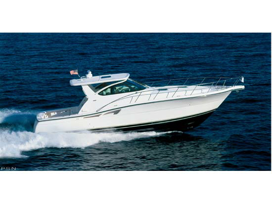 Tiara Yachts 4200 Open 2006 2006 Tiara 4200 Open - Engineered Excellence.