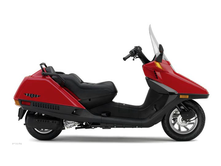 2007 Honda Helix (CN250)